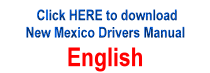 New Mexico Driving Manual English Jenkins Drivers Ed Rio Rancho Driving School